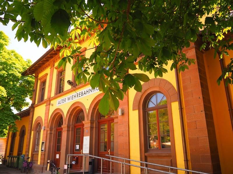 Wiehrebahnhof Kommunales Kino