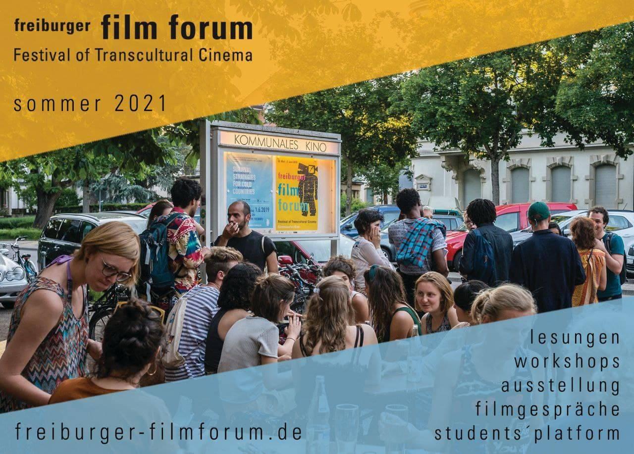 freiburger film forum 2019
